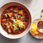 National Chili Day with the Cooking Light Diet